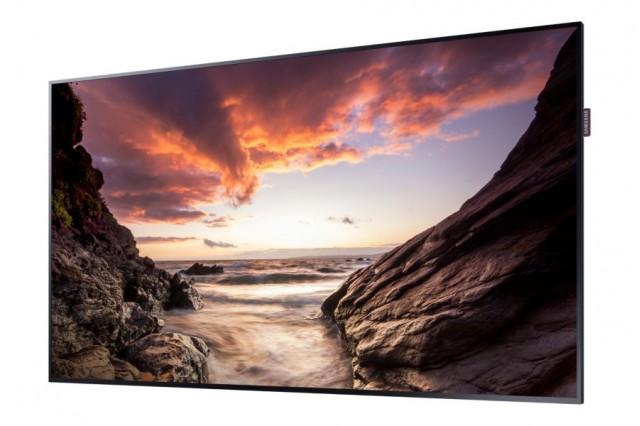 Ecrans Samsung  QM series 500mcd