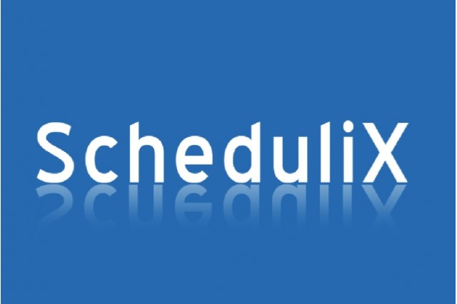 SCHEDULIX CLOUD